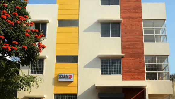 ZIN building